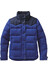Patagonia W's Bivy Jacket Harvest Moon Blue